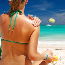 Quel indice de crème solaire ?